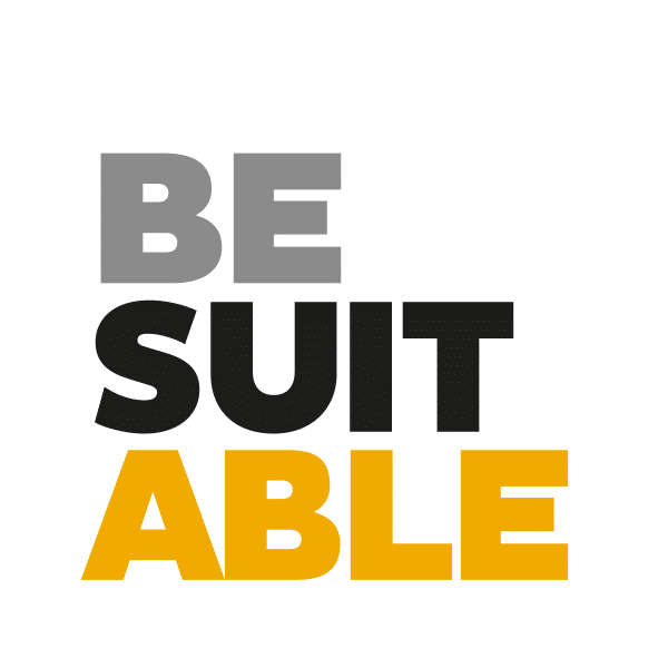 Be Suitable
