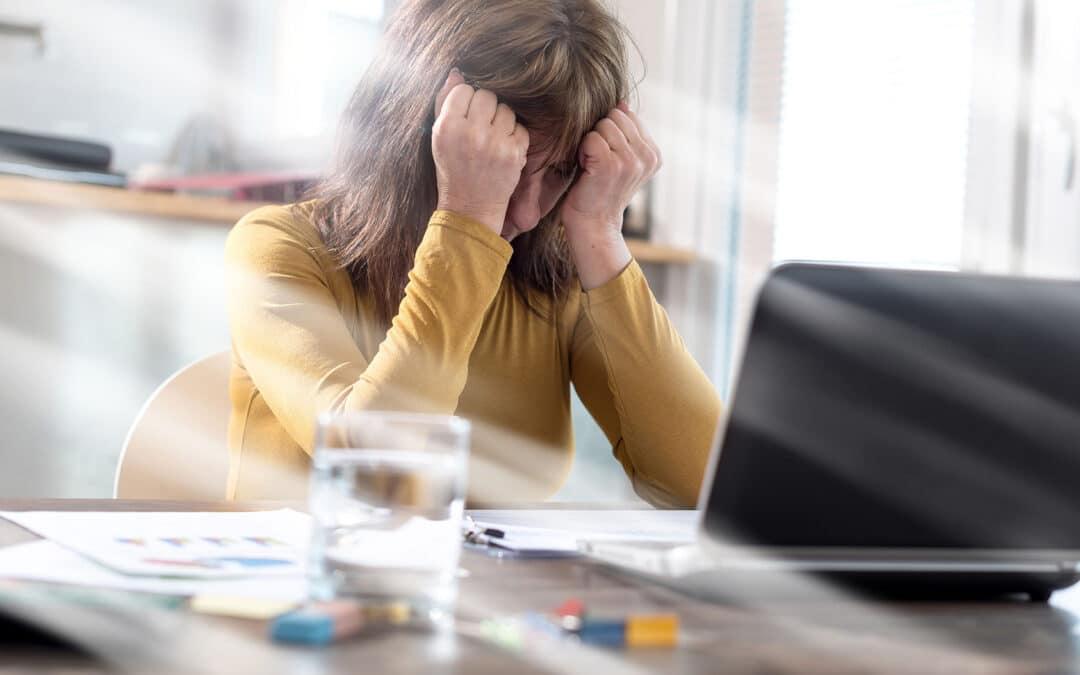 Werkgevers leren niets van burn-out