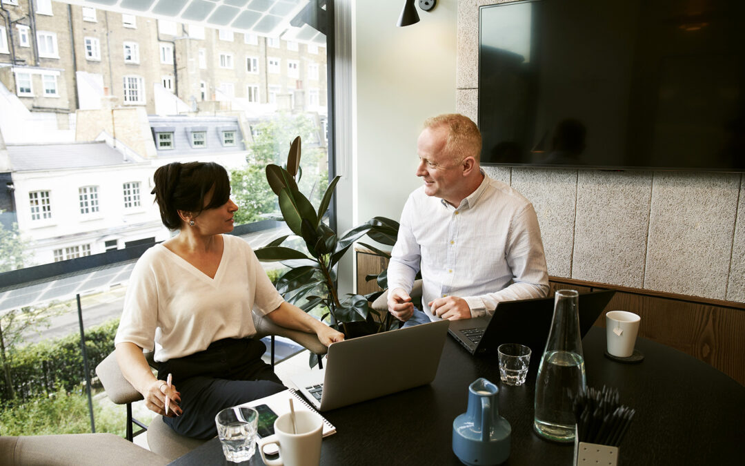 Terugkeer naar kantoor: mag een werknemer dit weigeren?