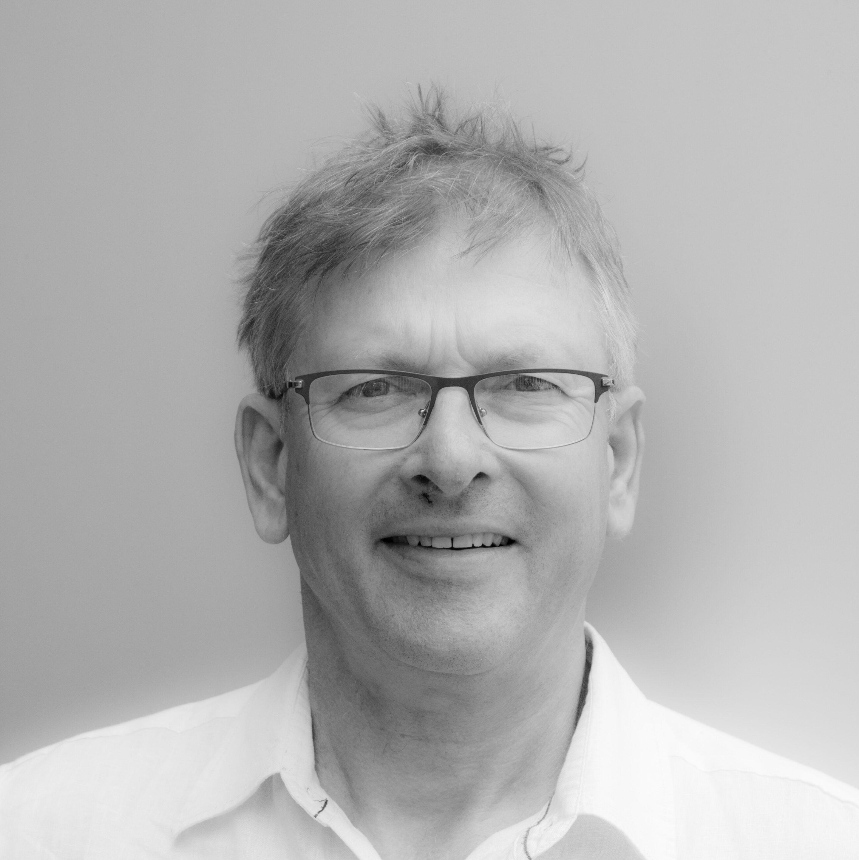 Arbeidsdeskundig Consultant Bas Bouwhuis