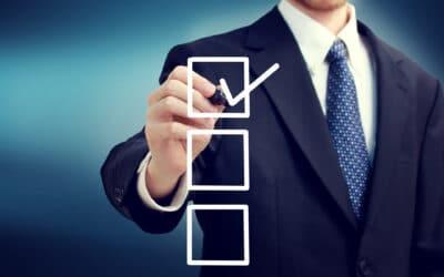 Checklist nieuwe Arbowet