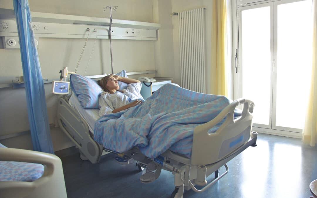 Kwart langdurige zieken vraagt WIA aan